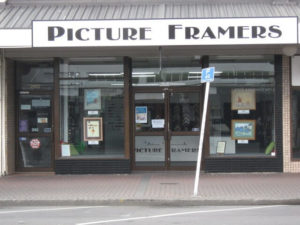 Petone Picture Framers